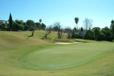 Real Club de Golf Guadalmina – North Course