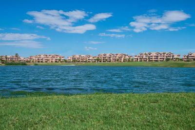 The Residences at Mar Menor Golf Resort 4*