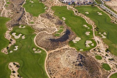 El Valle Golf Club