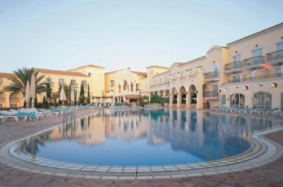 Principe Felipe La Manga Hotel 5*