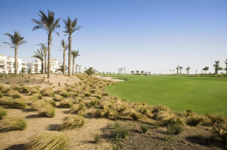 La Torre Golf Club, Murcia